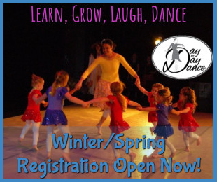 Day To Day Dance Winter Spring 2019
