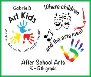 Gabriels Art Kids Fall 2019