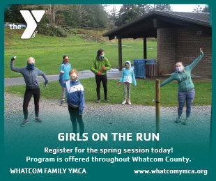 Whatcom Family YMCA Girls