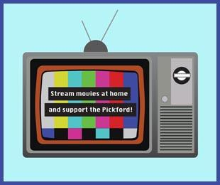 Pickford Stream At Home